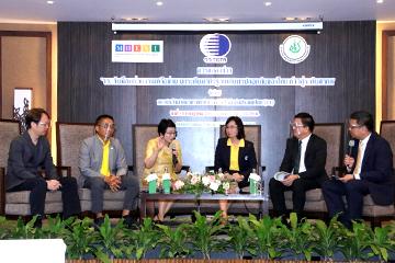 วว. จับมือหน่วยงานเครือข่าย ยกระดับมาตฐานเกษตรปลอดภัยของไทย ก้าวสู่ระดับสากล